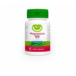 Vulm Magnesium B6 60 tbl