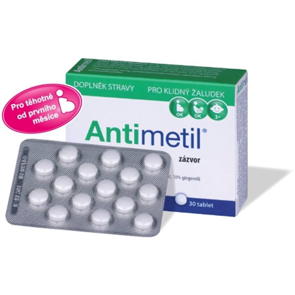 Antimetil 15 tbl