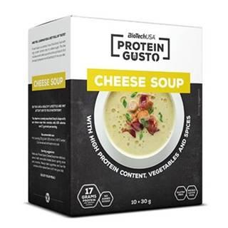 BioTech USA Gusto syrová polievka