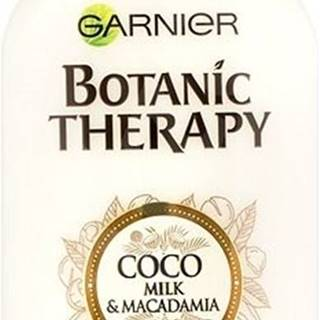 Garnier botanic therapy coco šampón