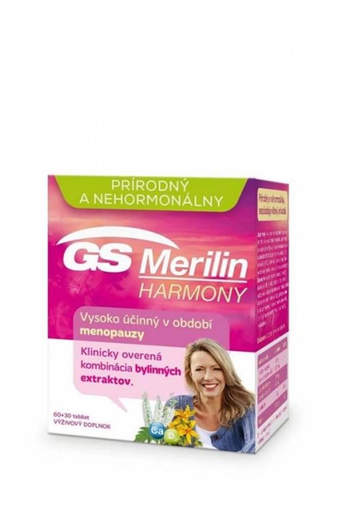 GS GS Merilin Harmony 2017