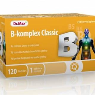 Dr.Max B-komplex Classic
