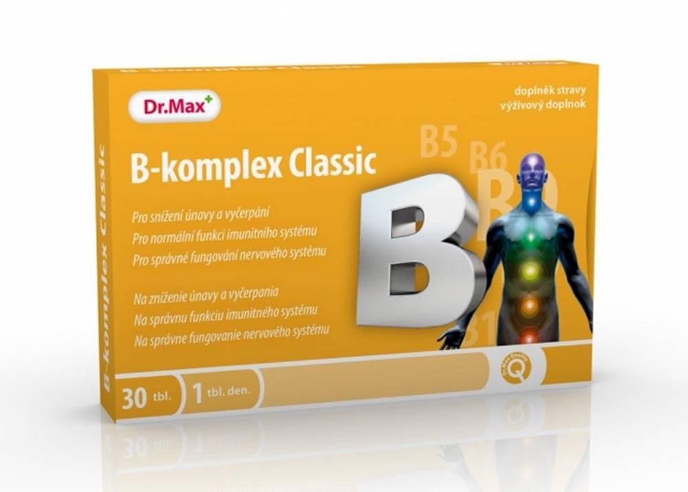 Dr.Max Dr.Max B-komplex Classic