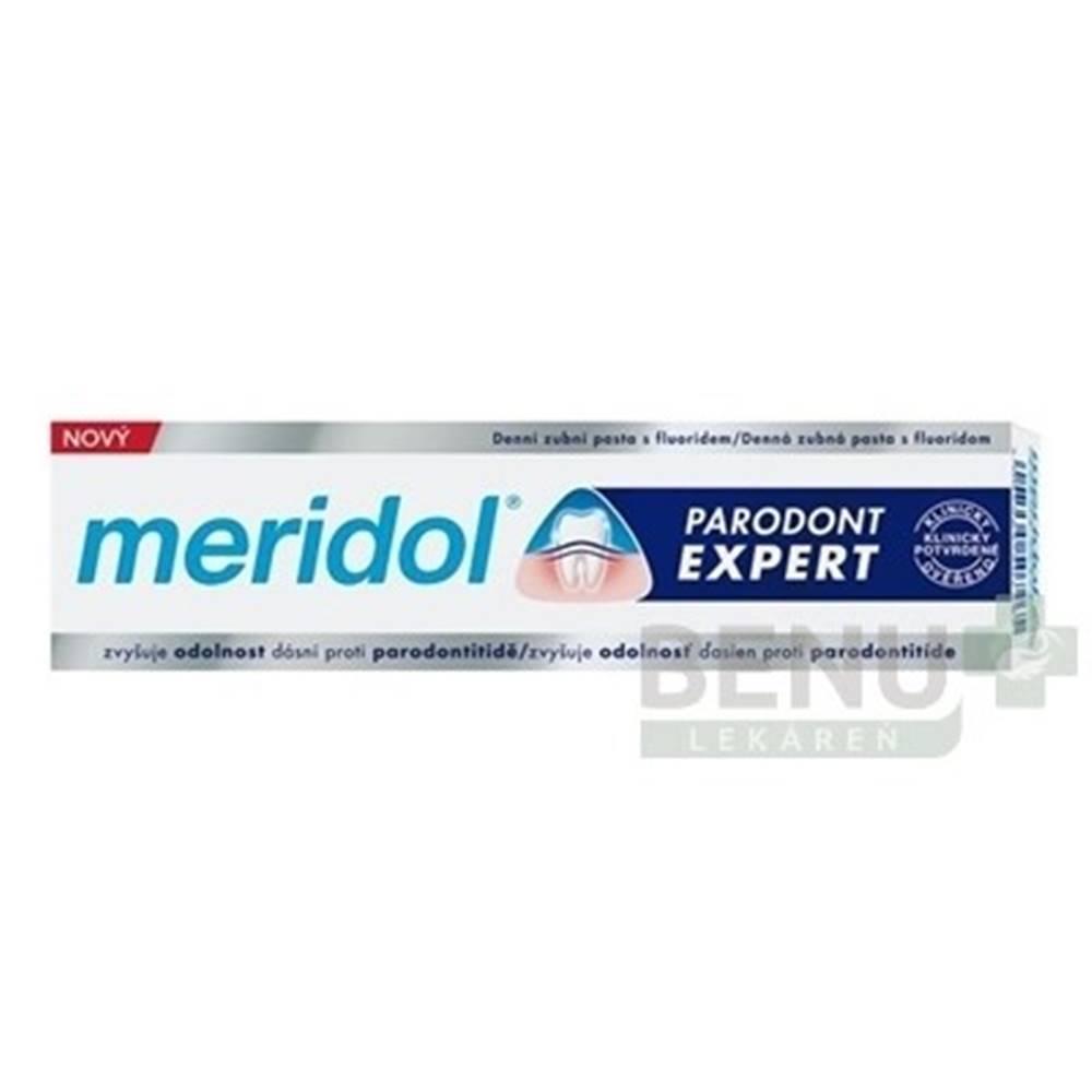 Meridol MERIDOL Paradont expert zubná pasta 75 ml