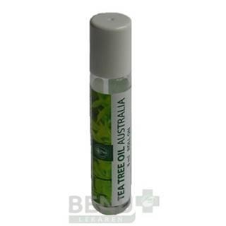 BIOMEDICA Tea tree oil australia 8 ml