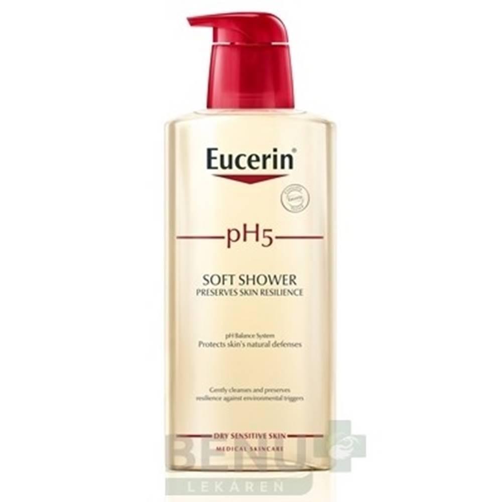 Eucerin EUCERIN pH5 Sprchový gél 400 ml
