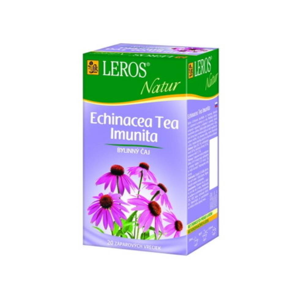 Leros LEROS Natur echinacea imunita 20 x 2 g