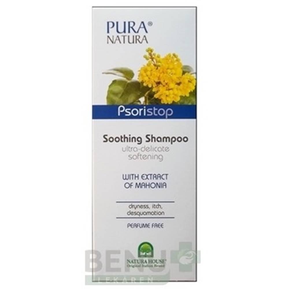 Natura House NATURA HOPsoristop šampón 250 ml