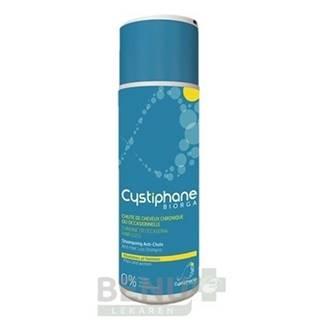 CYSTIPHANE BIORGA Šampón 200 ml