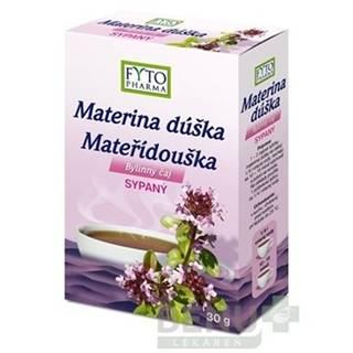 FYTO Materina dúška sypaný 30 g