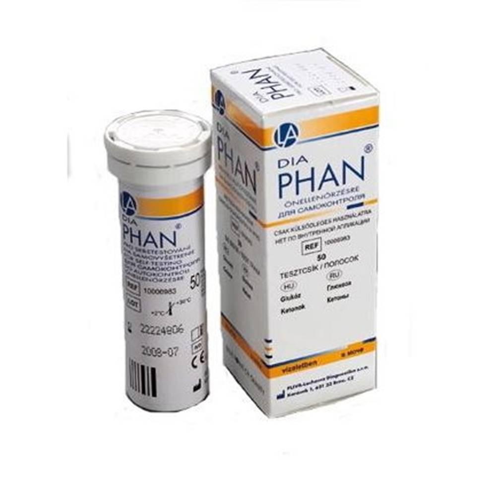 Diaphan DIAPHAN 1x50ks