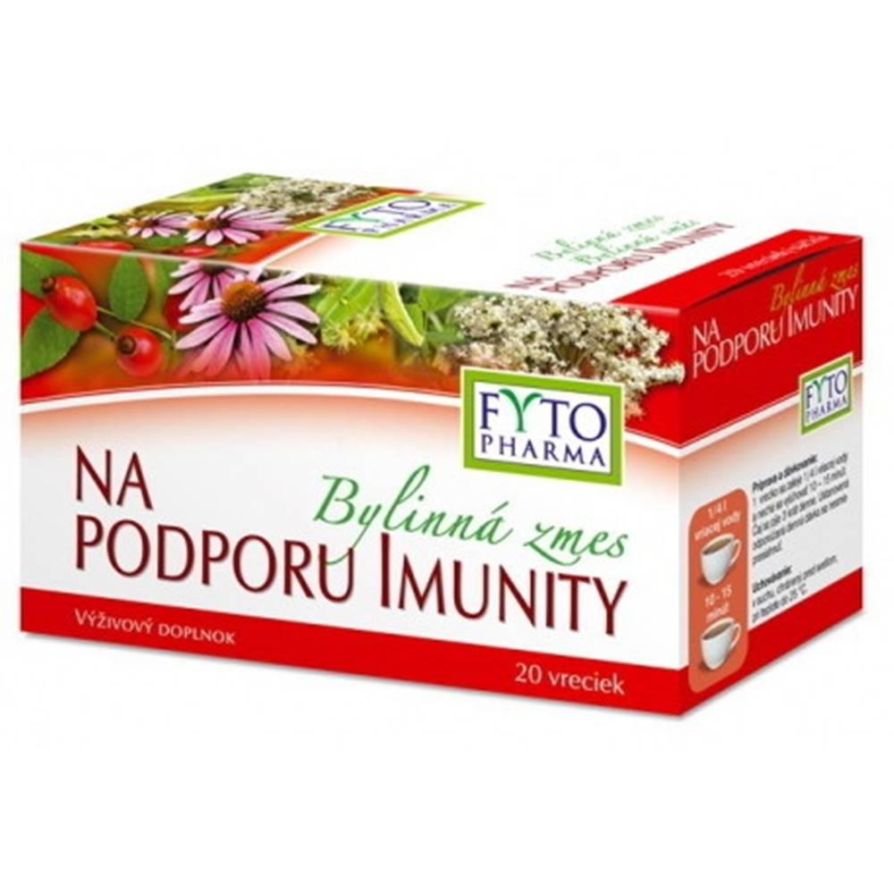 FYTO FYTO Bylinná zmes na podporu imunity 20 x 1,5 g