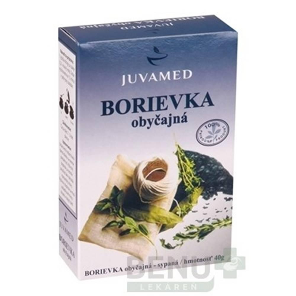 Juvamed JUVAMED Borievka obyčajná plod 40 g