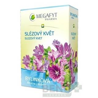MEGAFYT Čaj slezový kvet 10 g