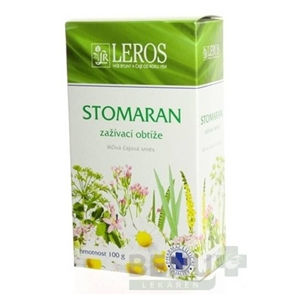 Leros LEROS Stomaran 100 g