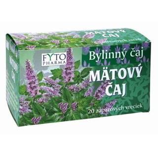 FYTO Mätový čaj 20 x 1g