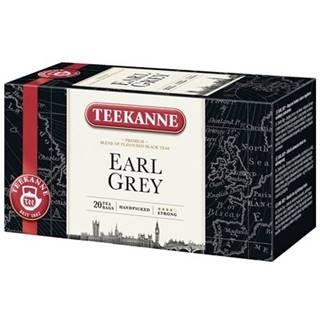 TEEKANNE Earl grey 20 x 1,65 g