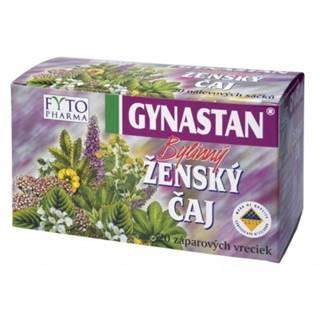 FYTO Gynastan bylinný ženský čaj 20 x 1g