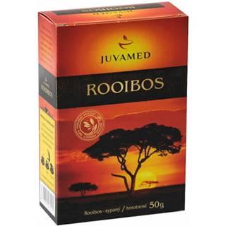 JUVAMED Rooibos čaj 50 g