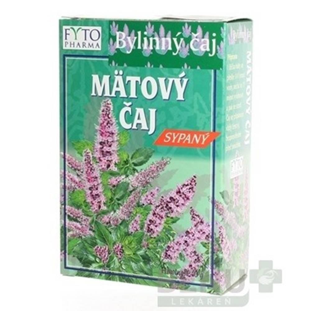 FYTO FYTO Mätový čaj sypaný 40 g