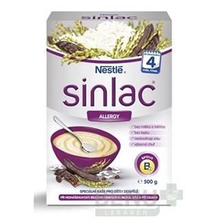 NESTLÉ Sinlac allergy kaša 500 g