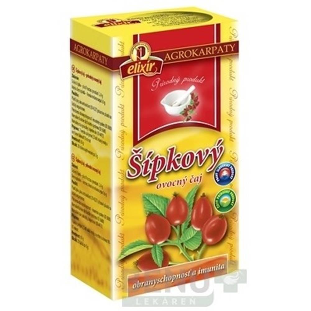 Agrokarpaty AGROKARPATY Šípkový čaj 20 x 3 g