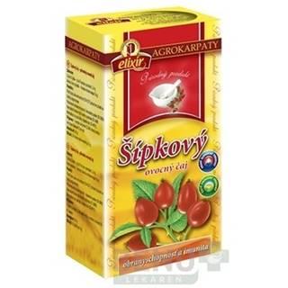 AGROKARPATY Šípkový čaj 20 x 3 g