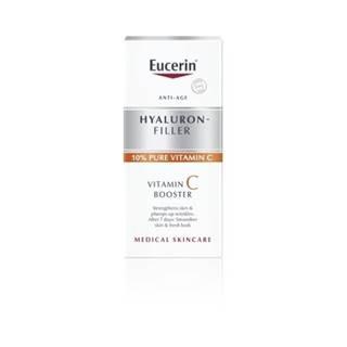 EUCERIN Hyaluron-filler vitamín C booster 8 ml