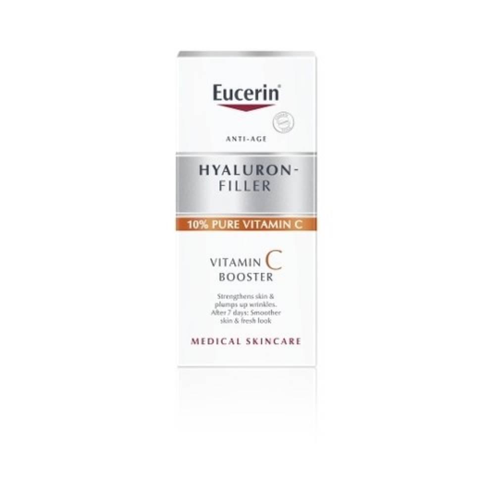 Beiersdorf EUCERIN Hyaluron-filler vitamín C booster 8 ml
