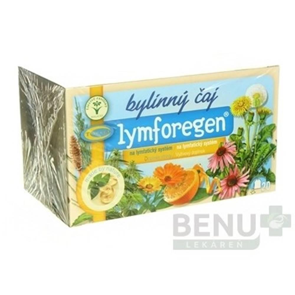 Topvet TOPVET Lymforgen čaj 20 x 1,5g