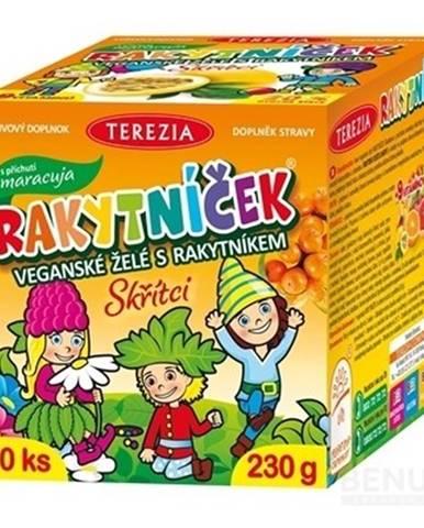 Pre vegánov Terezia Company