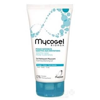 MYCOGEL Biorga čistiaci penivý gél 150 ml