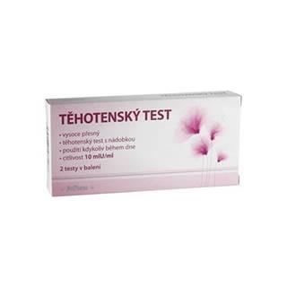 MEDPHARMA Tehotenský test 2 kusy
