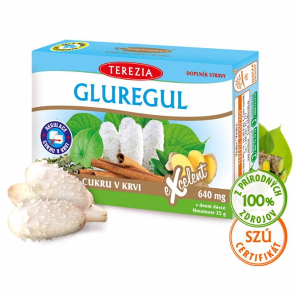 Terezia Company Terezia Company GLUREGUL 60 kapsúl