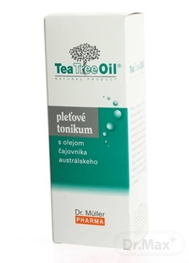 Dr.Muller Dr. Müller Tea Tree Oil PLEŤOVÉ TONIKUM