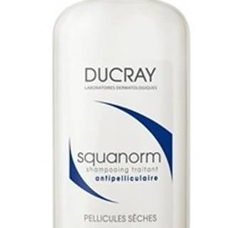 Ducray squanorm - pellicules séches