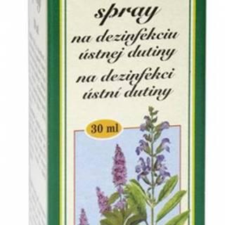 FYTO Folsalvin spray