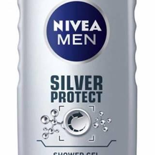 NIVEA MEN Silver Protect