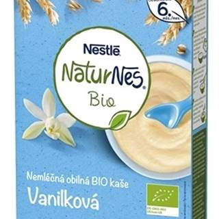 Nestlé NaturNes BIO Vanilková