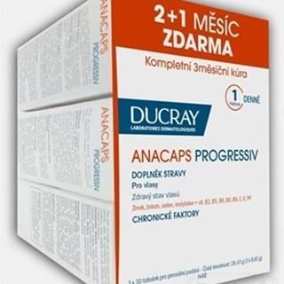 Ducray anacaps progressiv (trio)