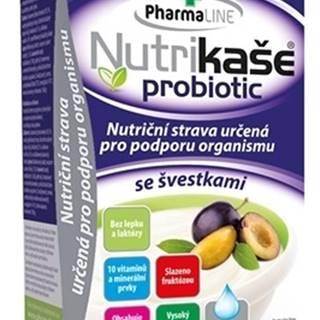 Nutrikaša probiotic - so slivkami