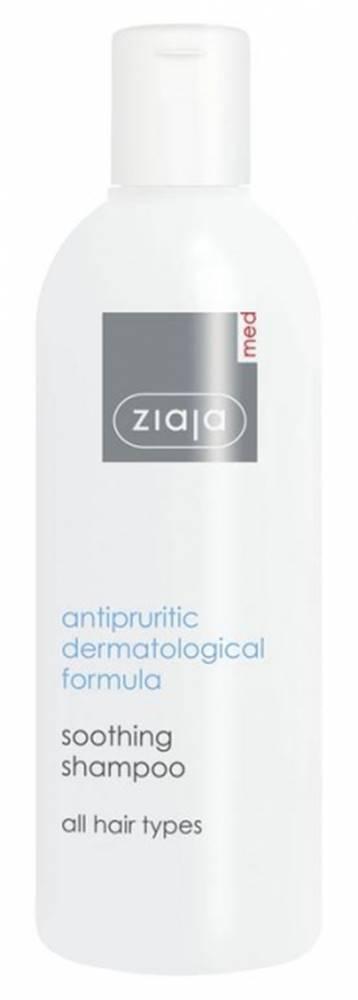 Ziaja Ziaja - šampón upokojujúci svrbenie