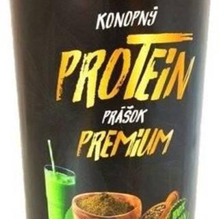 NAJTELO konopný proteinový prášok