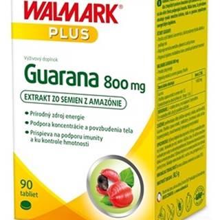 WALMARK Guarana 800 mg