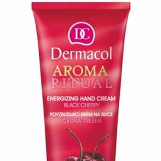 DERMACOL AROMA RITUAL Krém na ruky Čierna čerešňa