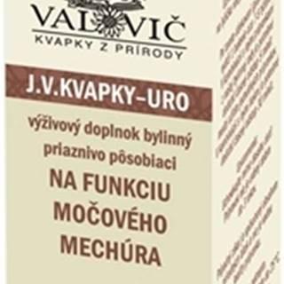 J.V. KVAPKY - URO