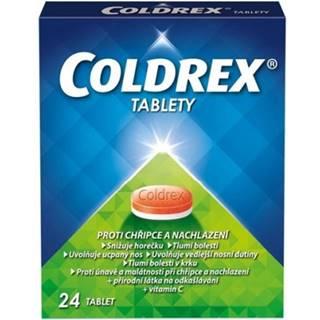 Coldrex 24 tbl