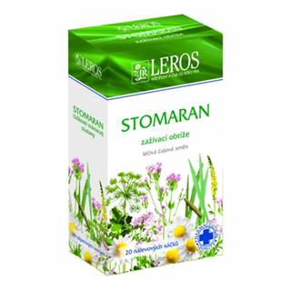 LEROS STOMARAN spc 20x1,5 g