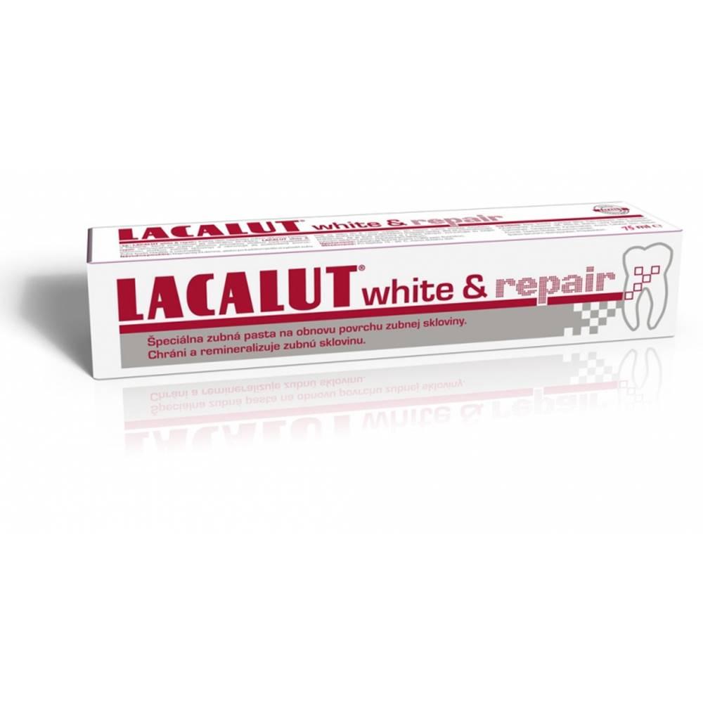 LACALUT LACALUT WHITE & repair zubná pasta