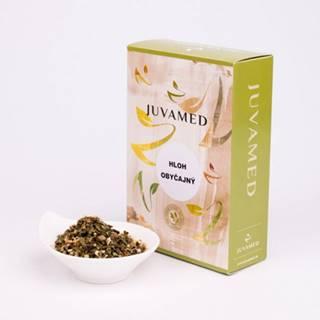 Juvamed Hloh obyčajný LIST+KVET sypaný čaj 40g